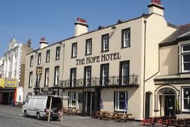 Hope Hotel