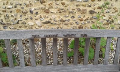 graveyard seat