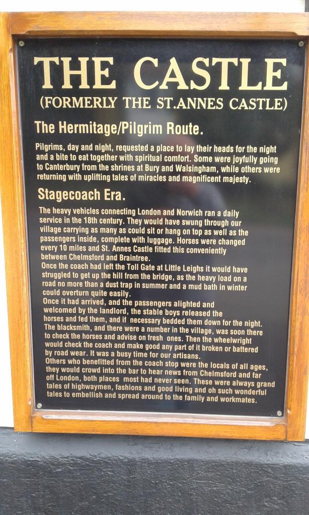 pub heritage