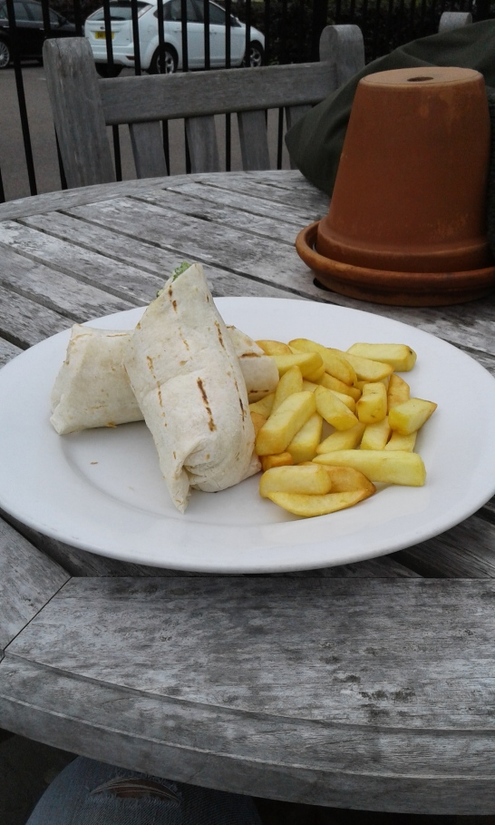 wrap n chips