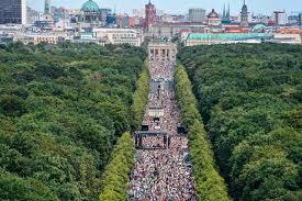 berlin demo